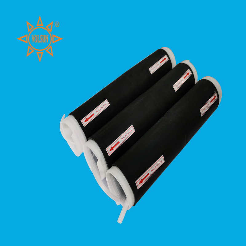 Two Supporting Cores Cold Shrink Tube.jpg
